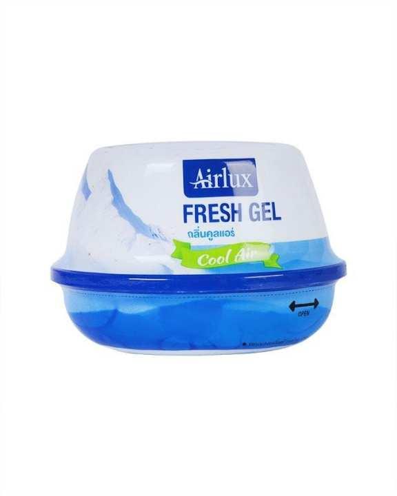 AirLux Air Freshener Gel (180g) - Cool Air