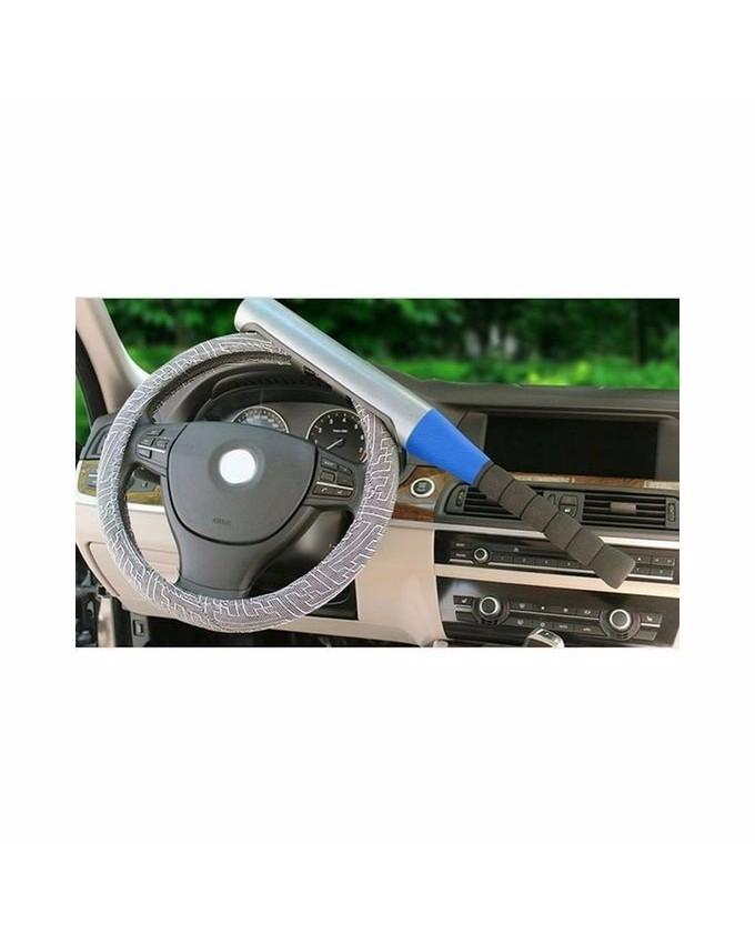 Infinity Car Steering Lock