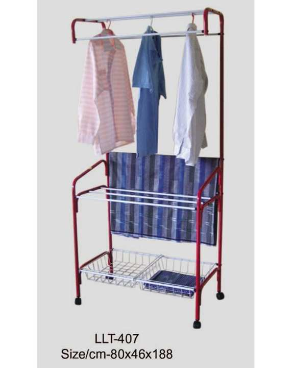 Camry Clothing Hanger Shelf LLT-407