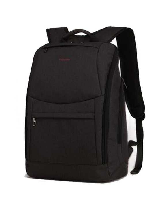TigerNu TB3169 Men's Backpack - Black