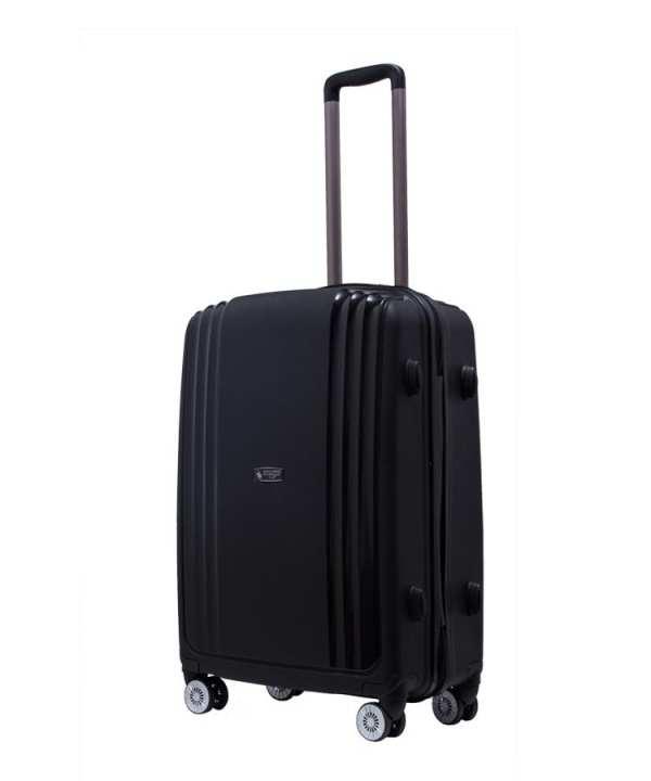 """Santa Barbara SANTA BARBARA Luggage Green Color 25"""""""