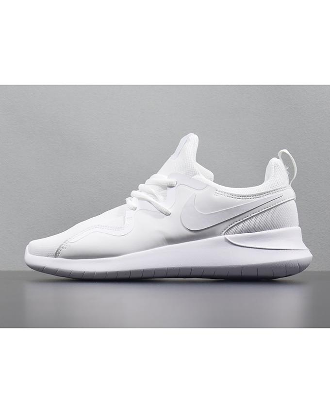 a2271086bb55 Nike Women s TESSEN Series Sneaker - Full White