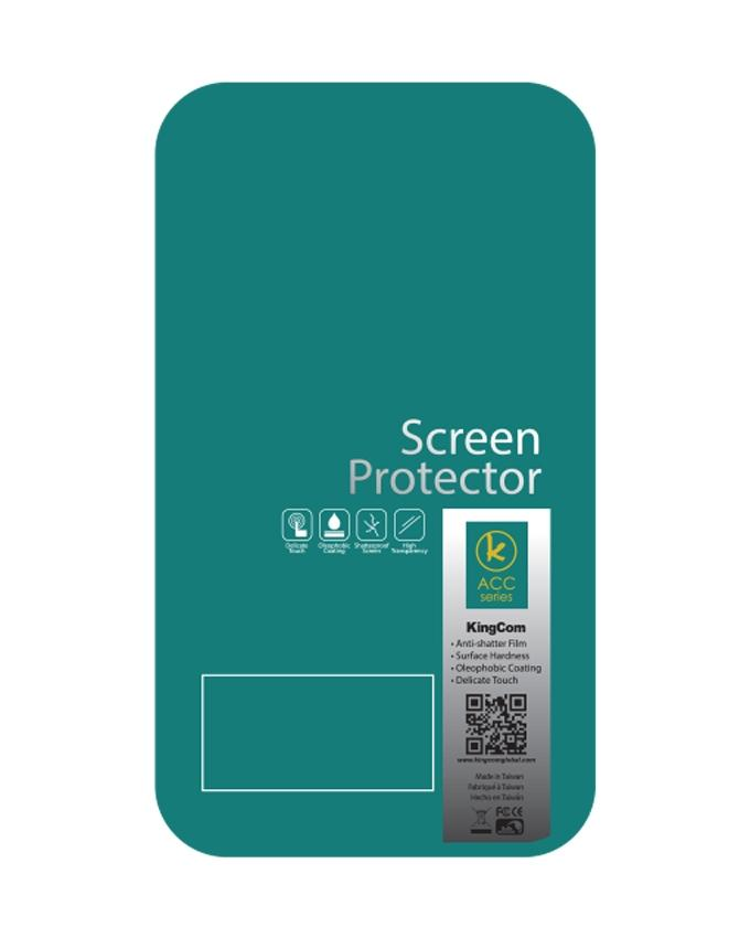 KingCom Tempered Glass Screen Protector iPhone
