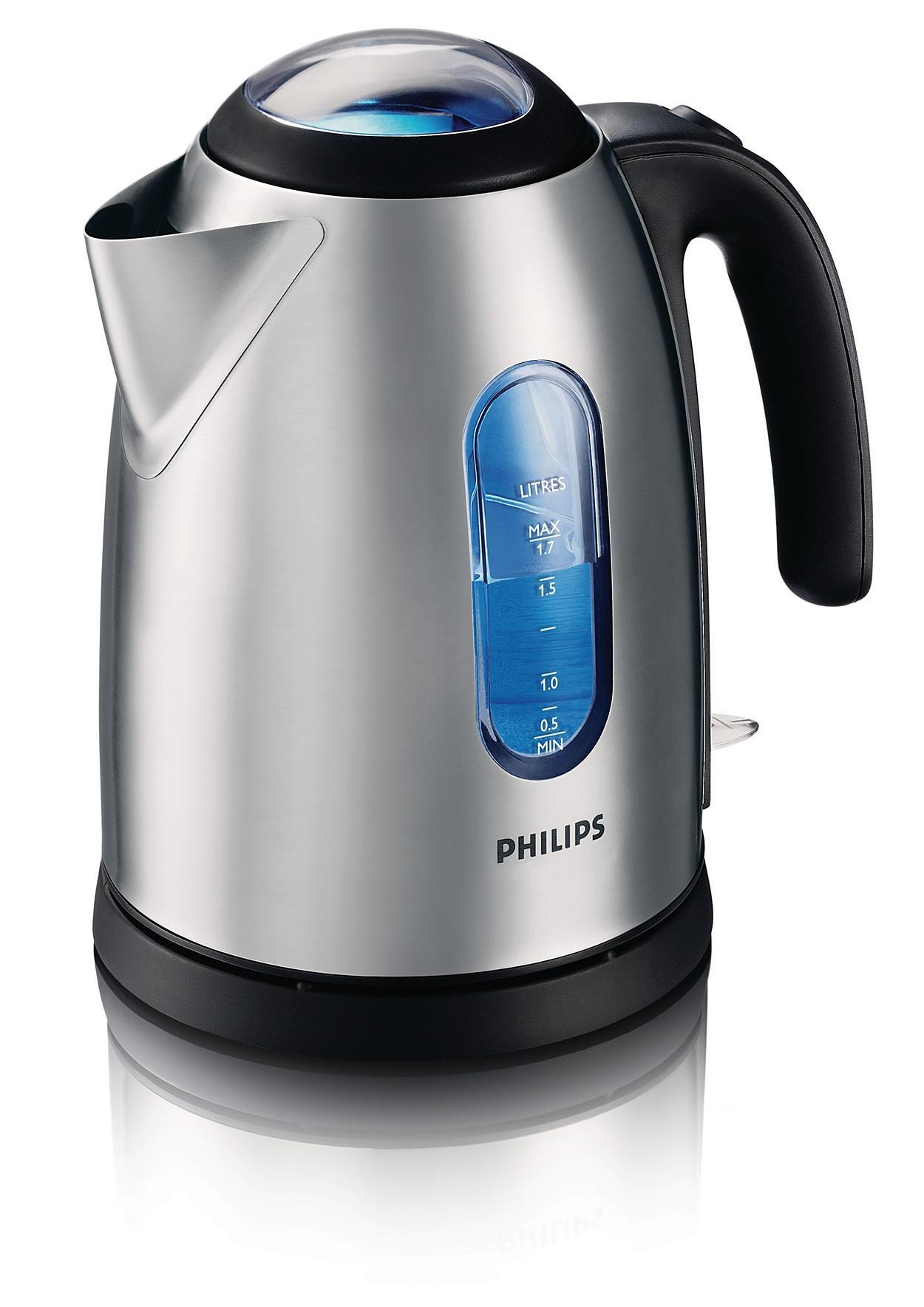 Philips HD4667 Kettle