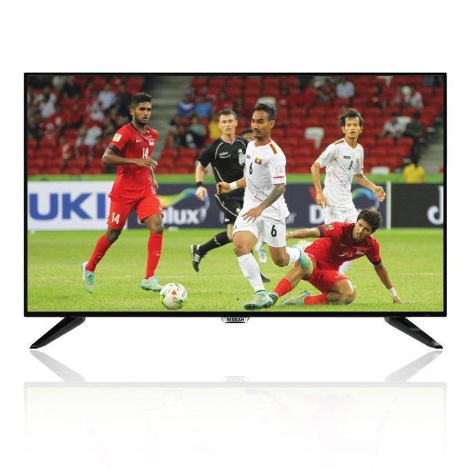 "Nibban 43"" Digital T2  Full HD LED TV"
