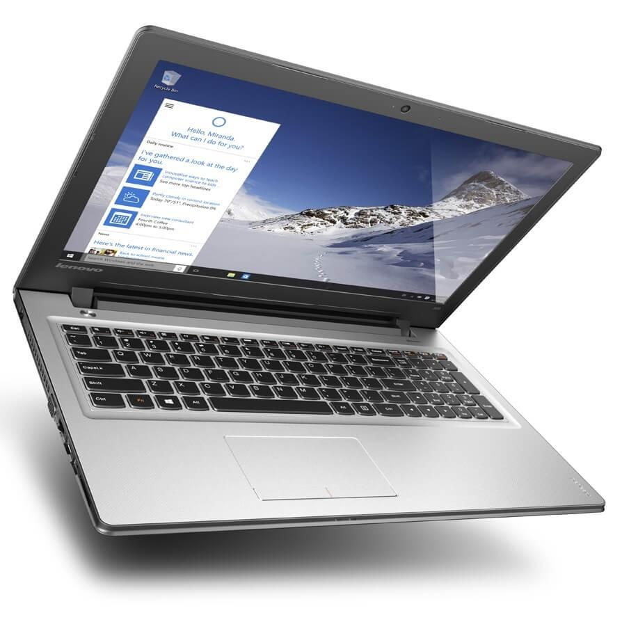 Lenovo ideapad 310 (i7)  6th Gen Laptop Silver