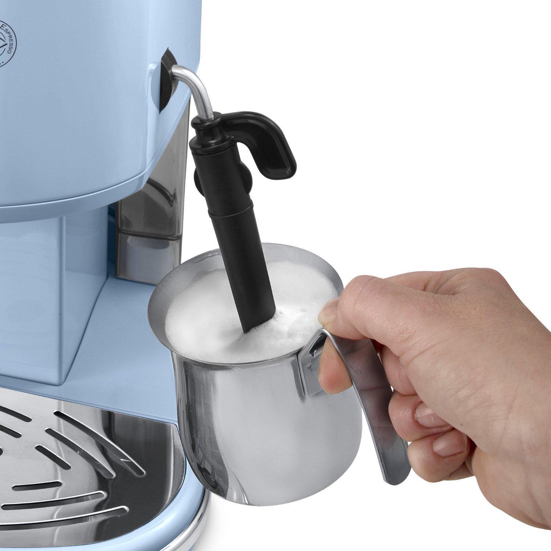 DeLonghi ECOV 310 Coffee Machine