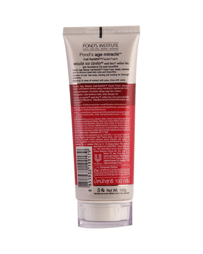 Buy Pond S Facial Cleansers At Best Prices Online In Myanmar Shop Com Mm