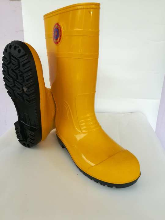 Korakoh Safety Workshoes M8000
