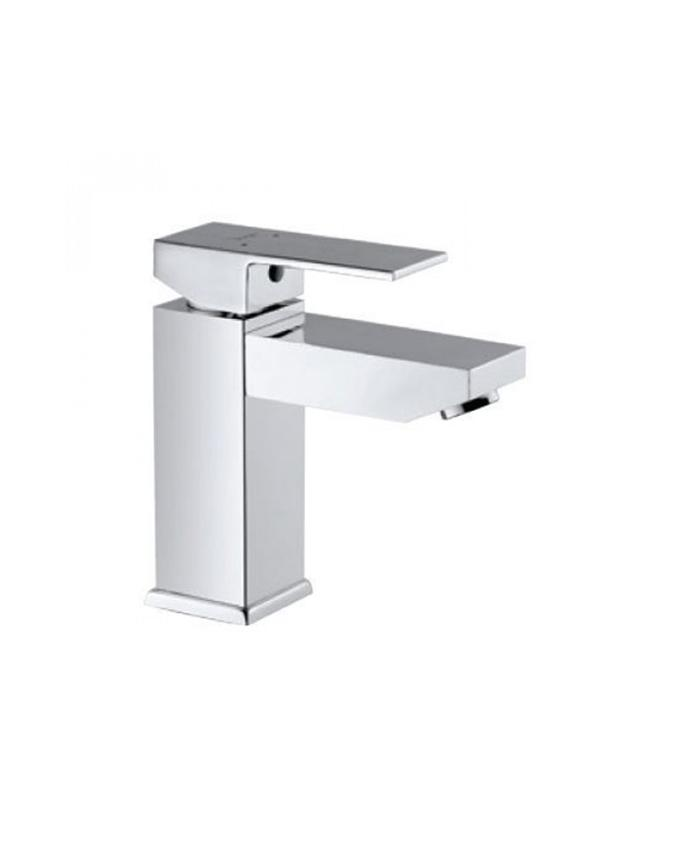 Jaquar KUB-35051FB Basin Mixer With Pop Up Waste