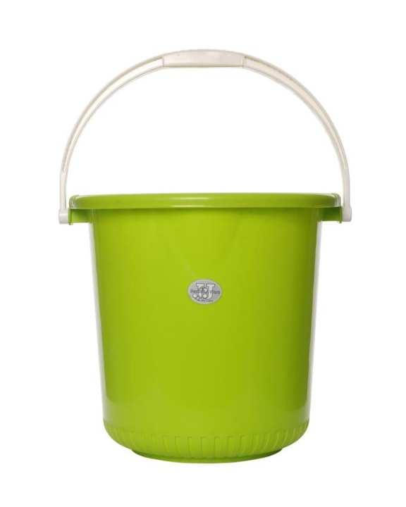 JCJ 2005 Bucket (16Liters) - Green