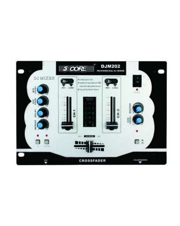 DJM-202 Mixer D.J