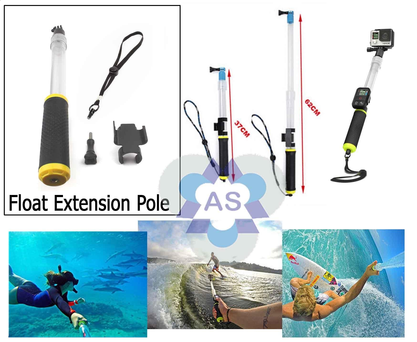 GoPro Float Extension Pole