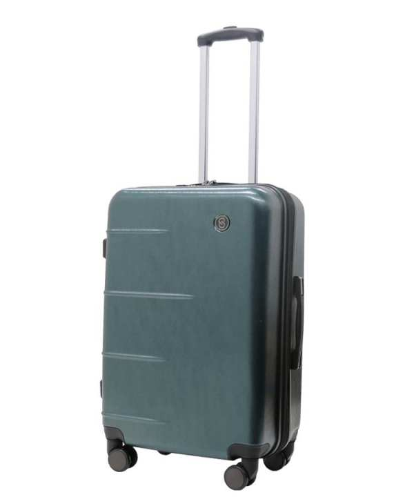 Lusetti Lusetti Luggage Green Color 29""