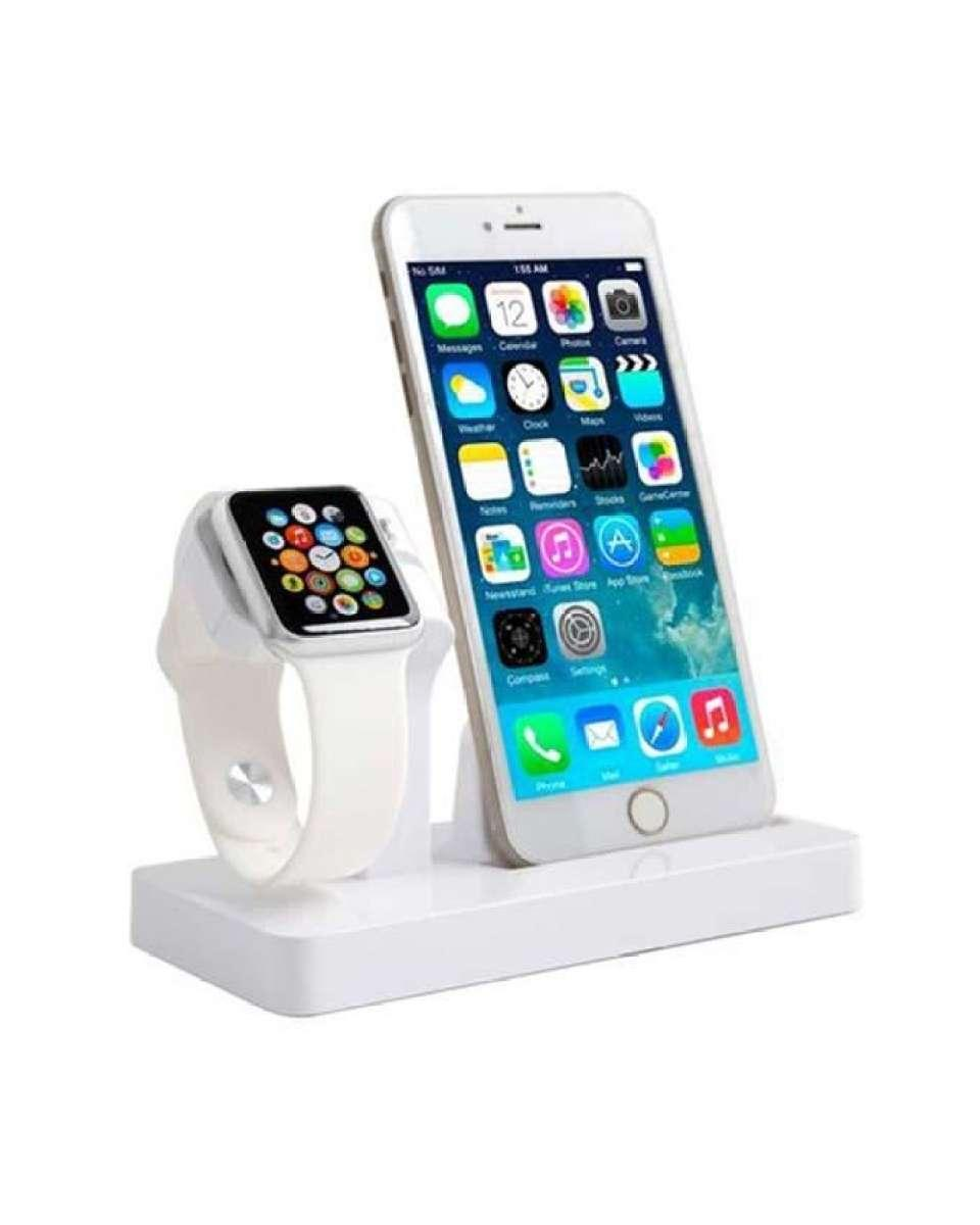 Superapplelogitech Buy At Best Price In Logitech Multimedia Speaker Z213 Original Iphone And Apple Watch Charging Cradle Dock