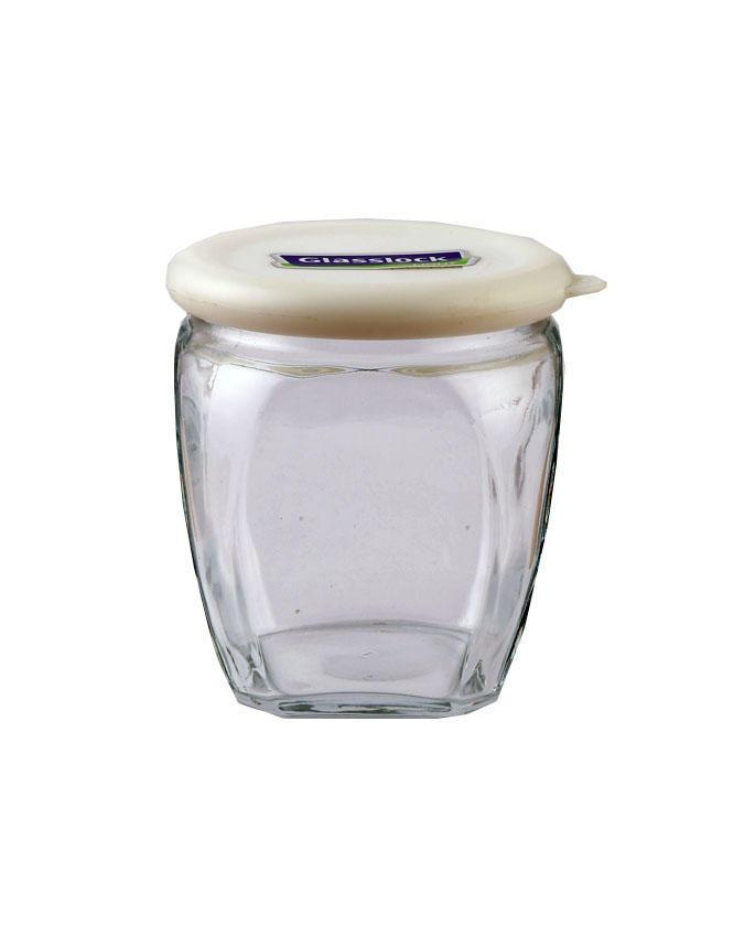 Glasslock (IP537L) Food Container - 350 ML