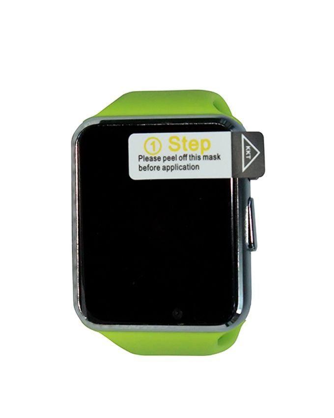 Matrix Smart Watch - Green