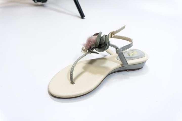 D&C Myanmar Women Sandals