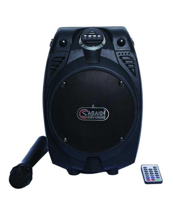 Sabaidi A6 Bluetooth Speaker (20W)