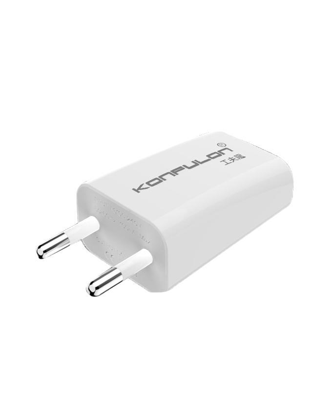Konfulon C13 USB Wall Charger