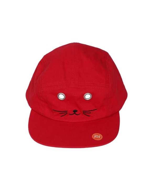 Bench Women's Cap - Red