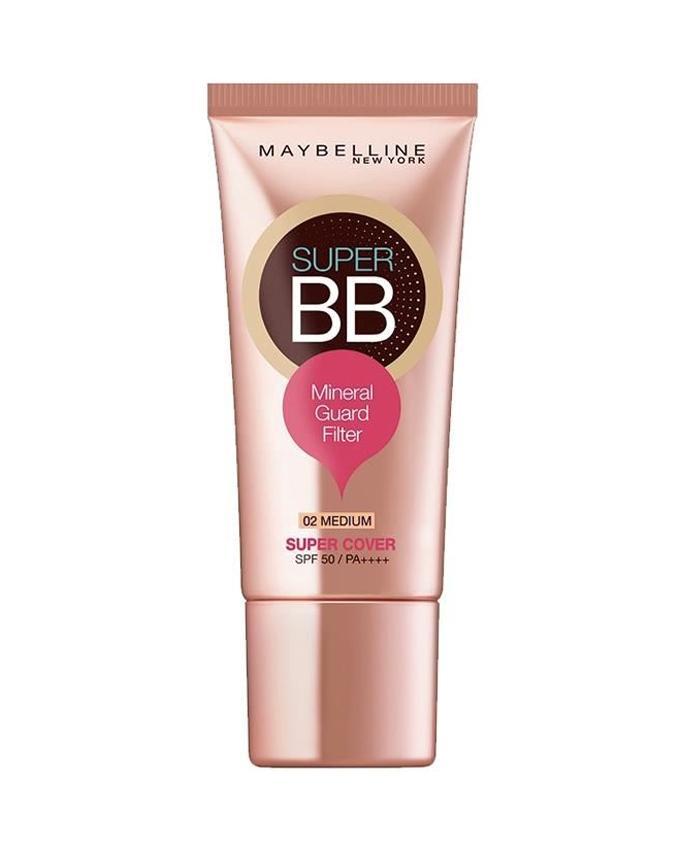 BB Super Cover 02 Medium (30 ML)