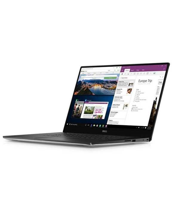 Dell XPS 15 - Intel i5 (7th Gen)
