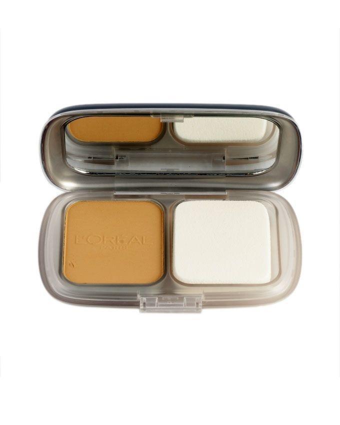 True Match Micro-Perfecting Powder Foundation SPF36 PA+++ - Nude Ambre (N7)
