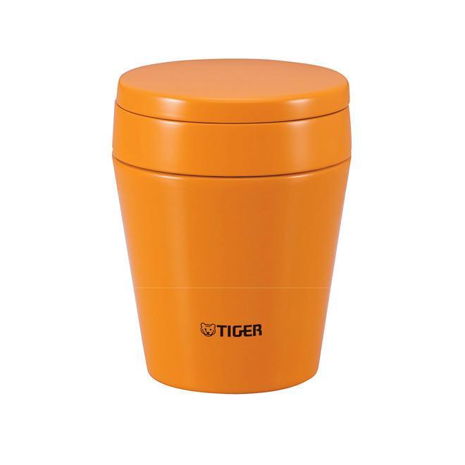 Tiger Food Jar MCC-B038