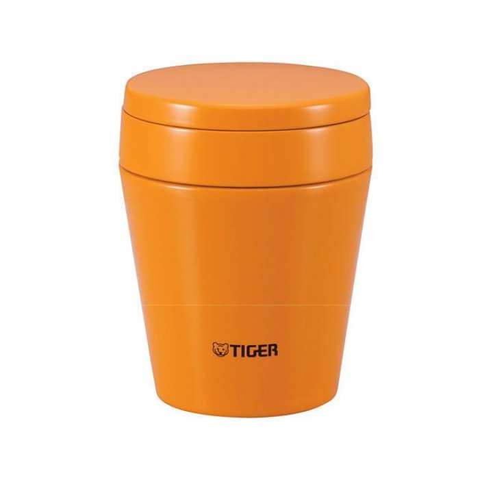 Tiger Food Jar MCC-B038