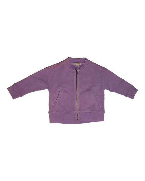 Line Leader Baby Shirt - Purple