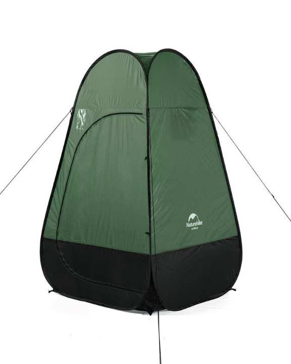 Camping Outdoor Utility Tent (Army Green) - Naturehike