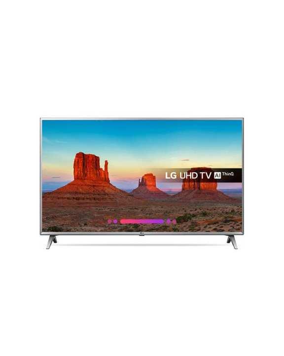 """LG 50UK6500 LED TV 50"""" - Full HD"""