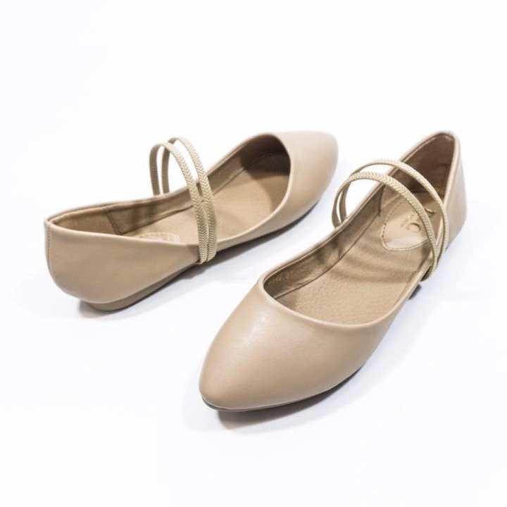 D&C Myanmar- leather shoes