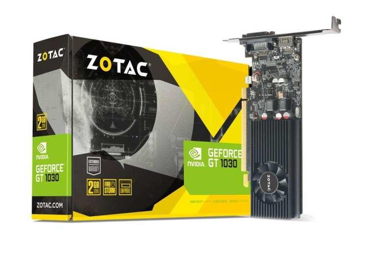 Zotac GT 1030 2GB