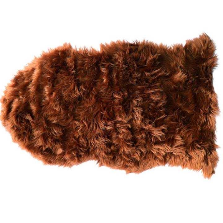 fur blanket  rug(Artificia)