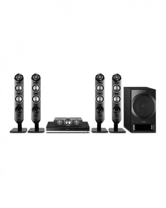 SC-BTT433 -  FULL HD 3D Home Theatre (Smart Network)