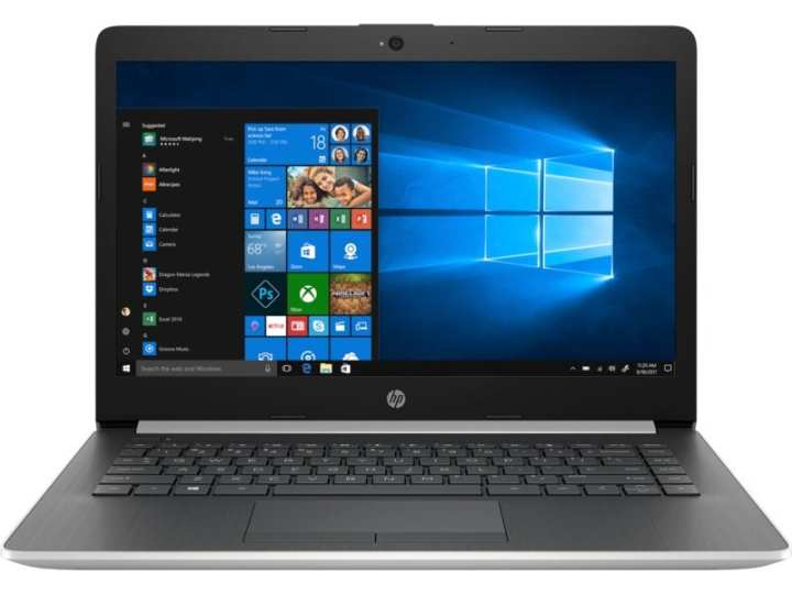 HP HP 14-ck0083TU ( i3 ) 7th Gen