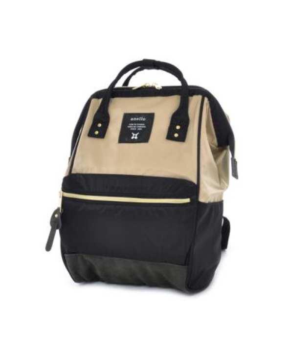 Anello - Mouthpiece High Density Nylon Backpack Mini