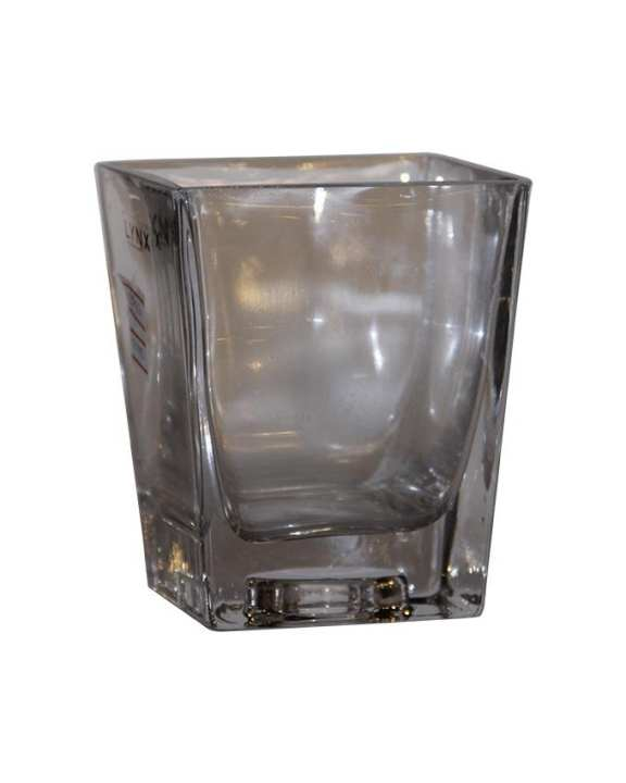 Living Square Decorative Glass