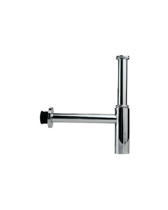 Jaquar ALD-769 Bottle Tap With 250mm & 190mm Long Wall Connection Pipes