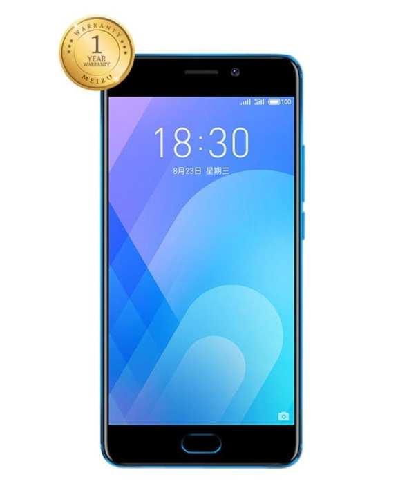 MEIZU M6 (2GB+16GB) Smart Phone