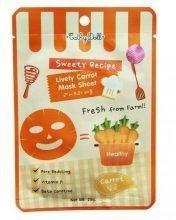 Cathy Doll Sweety Recipe Mask Sheet 25g