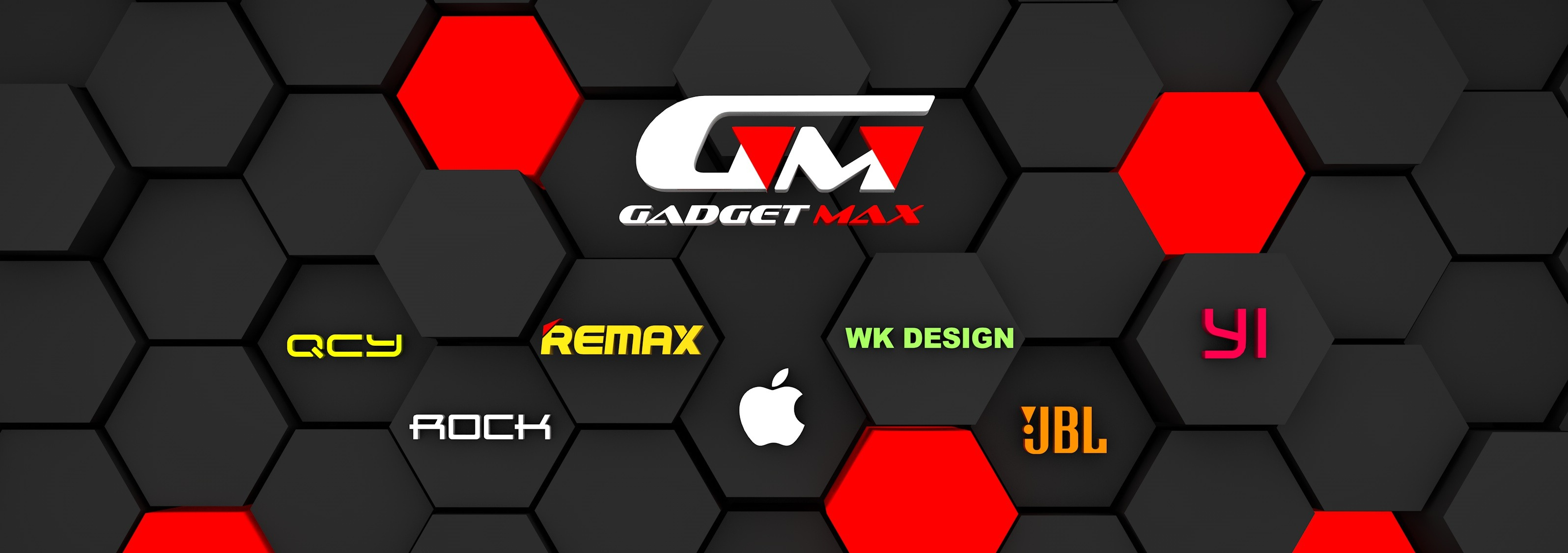 Gadget Max Myanmar Co.,Ltd