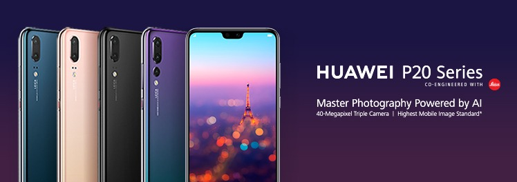 Huawei Official