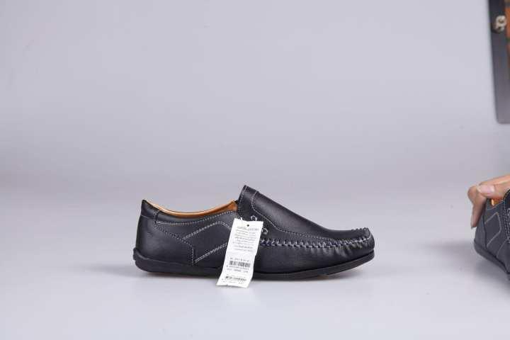 Gentlemen Men's Wear Shoes