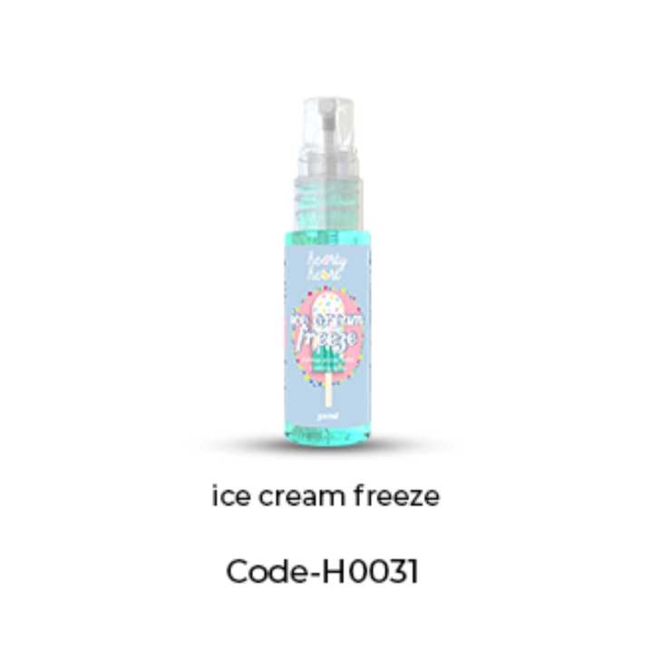 Hearty Heart Ice Cream Freeze (Primer Water)