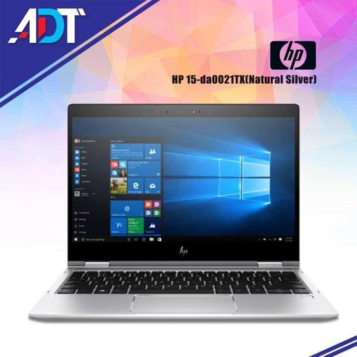 HP 15-da0021TX