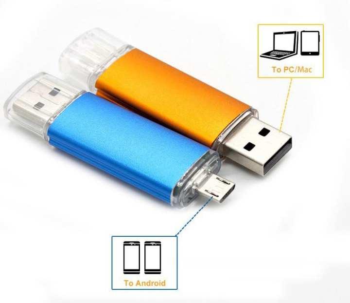 Samsung OTG Memory Stick (64GB)