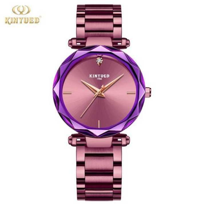 KINYUED Women Watch